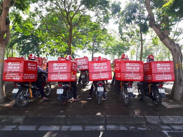 """Miễn phí 100% phí giao hàng tại Hà Nội và Tp. Hồ Chí Minh khi cài ứng dụng CityExpress và nhập mã """"FREE""""! - ảnh 1"""