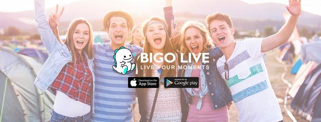 BIGO giới thiệu ứng dụng di động phát trực tiếp Cube TV - Ảnh 6.