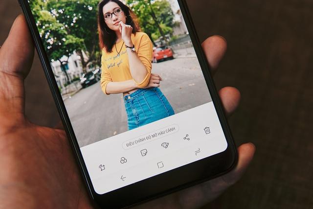 """Bạn đã biết cách chụp xóa phông """"nghệ"""" như thế này mà chỉ cần dùng smartphone chưa? - Ảnh 3."""