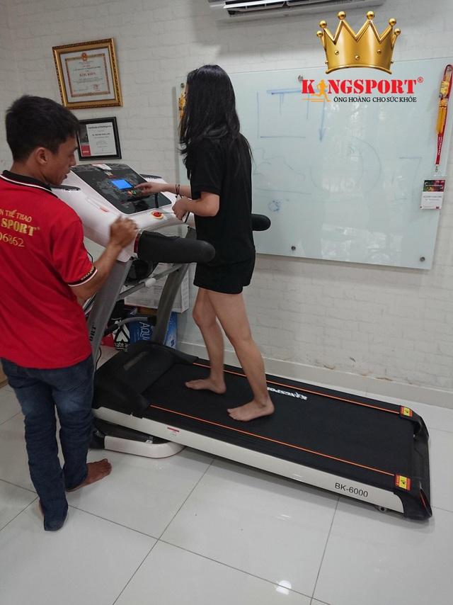 Người Việt lười vận động, đây là cách một doanh nghiệp Việt đã thay đổi thói quen ấy - Ảnh 2.