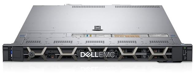 Dell EMC PowerEdge R440 là sản phẩm dành riêng cho thị trường trung gian.