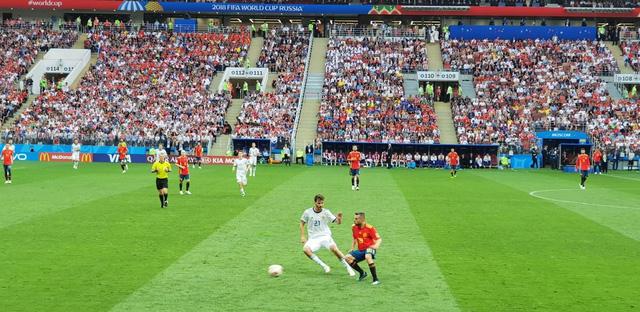 Đi xem bóng đá mà không chụp lại những khoảnh khắc đẹp thì quá đáng tiếc - ảnh 3