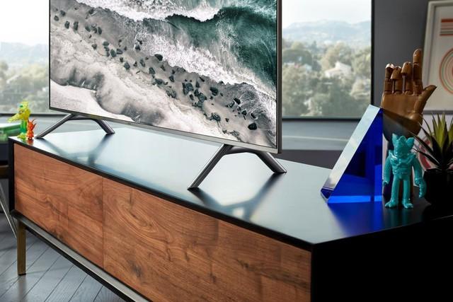 Những tưởng TV cao cấp thì không có giá đẹp nhưng Samsung vừa thay đổi quan niệm đó - Ảnh 1.