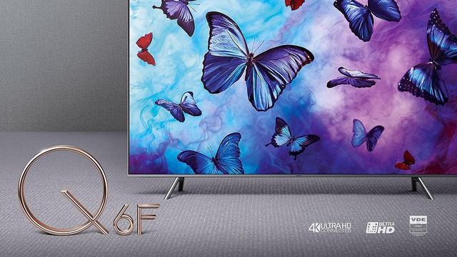 Những bước đi vững chắc của Samsung nhằm khẳng định vị thế trên thị trường TV - Ảnh 2.