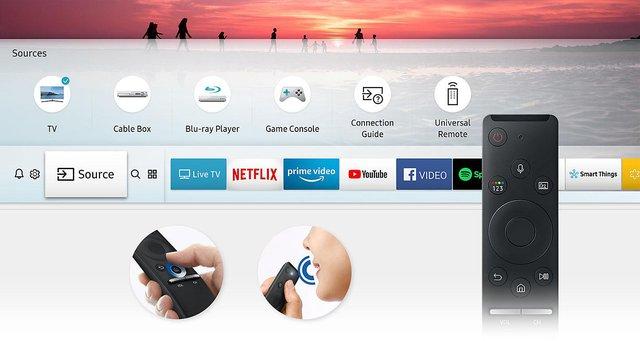 Những bước đi vững chắc của Samsung nhằm khẳng định vị thế trên thị trường TV - Ảnh 10.