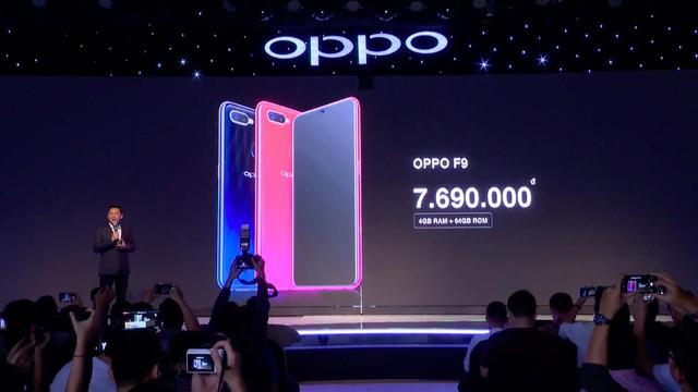 OPPO F9 có hơn 22.000 đơn hàng chỉ sau 4 ngày mở đăng ký - Ảnh 4.