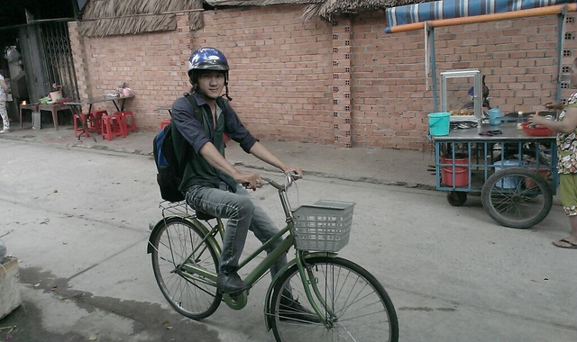 Doanh nhân Huỳnh Văn Ninh: 18 tuổi bỏ Đại học, lấy học phí mẹ cho đi học kinh doanh và hành trình trở thành triệu phú - Ảnh 2.