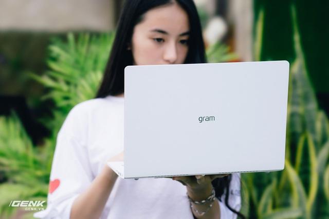 Đánh giá ultrabook LG gram 2018 - đồng nghiệp đáng tin cậy nhất của mọi dân văn phòng - Ảnh 2.