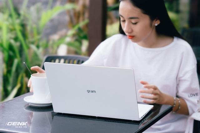 Đánh giá ultrabook LG gram 2018 - đồng nghiệp đáng tin cậy nhất của mọi dân văn phòng - Ảnh 9.