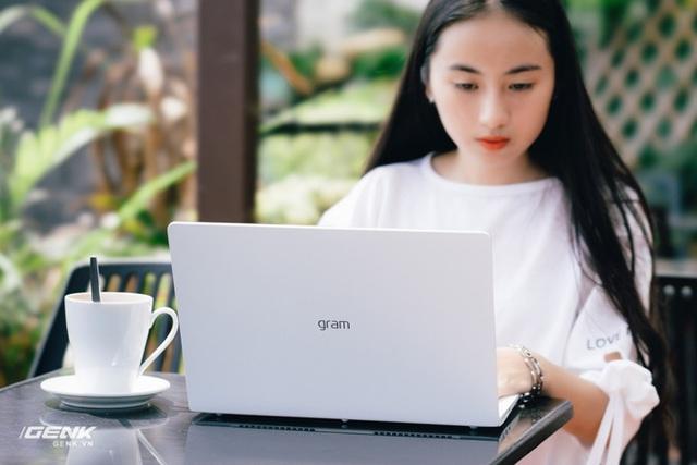 Đánh giá ultrabook LG gram 2018 - đồng nghiệp đáng tin cậy nhất của mọi dân văn phòng - Ảnh 19.