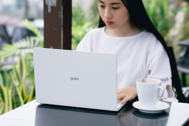 Đánh giá ultrabook LG gram 2018 - đồng nghiệp đáng tin cậy nhất của mọi dân văn phòng - Ảnh 21.