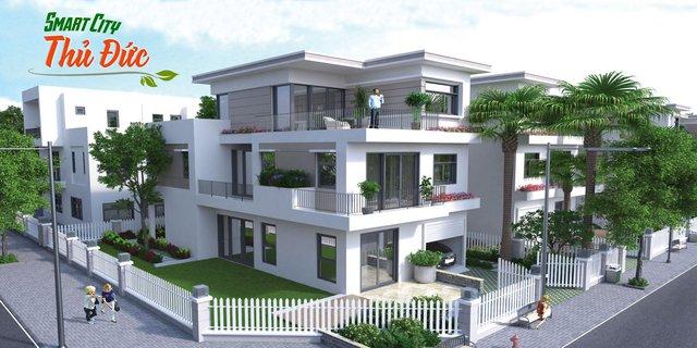 Đông Hưng Group ưu tiên phát triển dự án đô thị xanh - Ảnh 1.