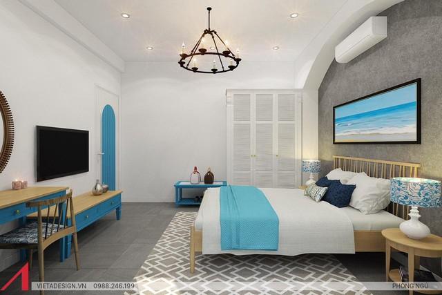 Khám phá những yếu tố tạo nên sức hút của hometel Beverly Hills Hạ Long - Ảnh 1.