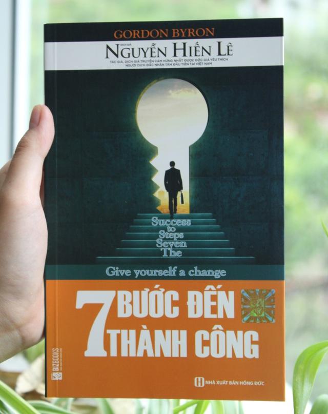 Top 5 những cuốn sách hay dạy thành công - Ảnh 2.