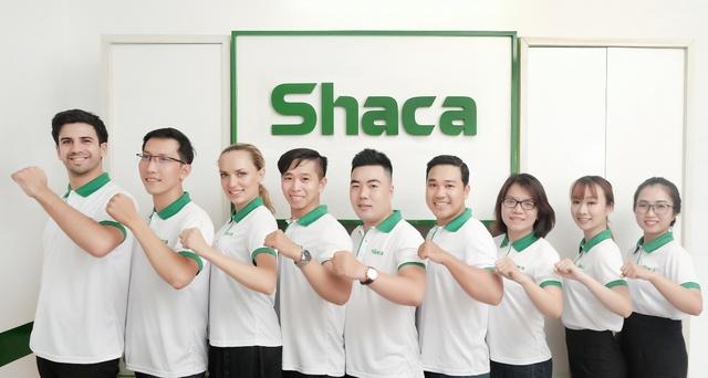 Ứng dụng tìm thẻ thanh toán Shaca – Ngân hàng thẻ của bạn - Ảnh 2.