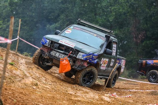Điều gì khiến Ford Ranger thành công trên thị trường Việt Nam? - Ảnh 1.