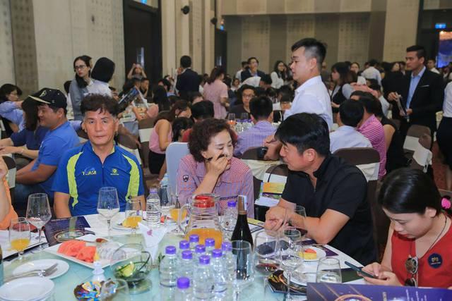 Nhà đầu tư Hàn Quốc ưa chuộng bất động sản căn hộ tại Đà Nẵng - Việt Nam - Ảnh 1.