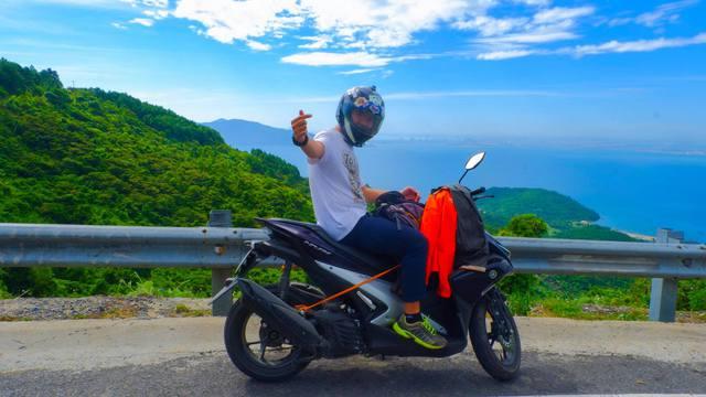 """Giới trẻ hào hứng trải nghiệm 7 ngày """"sống chất"""" cùng xe Yamaha NVX - Ảnh 1."""