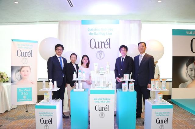 Curéle – Thương hiệu mỹ phẩm nổi tiếng Nhật Bản cho da nhạy cảm đã chính thức có mặt tại Việt Nam - Ảnh 1.