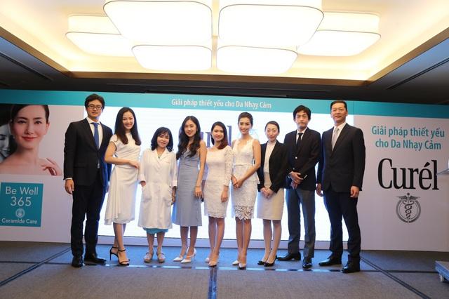 Curéle – Thương hiệu mỹ phẩm nổi tiếng Nhật Bản cho da nhạy cảm đã chính thức có mặt tại Việt Nam - Ảnh 2.