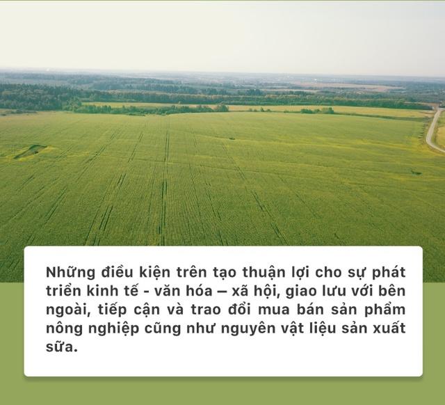 Kaluga - Vùng đất TH xây dựng nhà máy sữa có gì đặc biệt? - Ảnh 4.