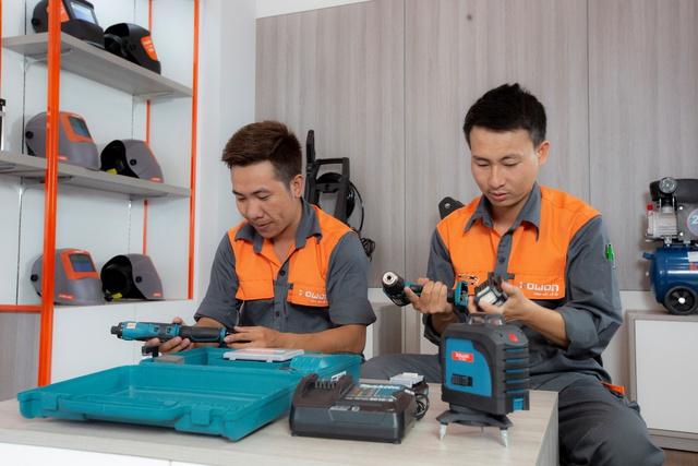 Cạnh tranh cao ở khu vực bán lẻ: Doanh nghiệp Việt đi vào các nhóm ngành mới - Ảnh 1.