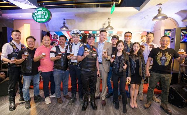 Khai trương chuỗi bia thủ công Mỹ nhập khẩu craftbrew.vn - Ảnh 3.