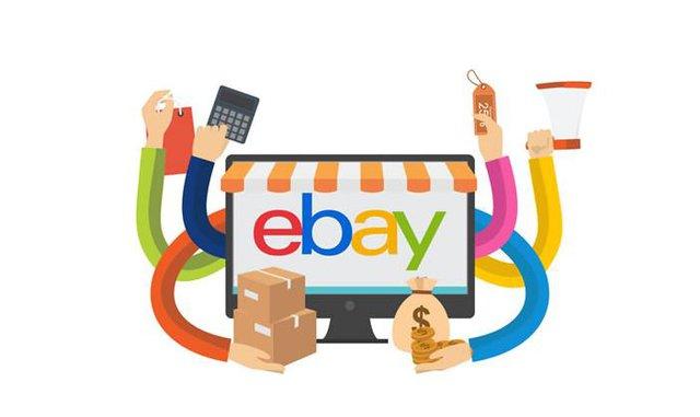 Làm thêm tại nhà – thu nhập thụ động hàng tháng lên đến nghìn đô với ebay và amazon