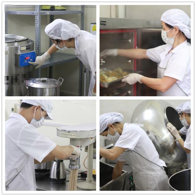 """TocoToco - Câu chuyện nhượng quyền tại thương hiệu trà sữa """"made in Việt Nam"""" - Ảnh 2."""