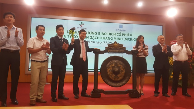 Hành trình 8 năm xây dựng vật liệu xanh và khát vọng của doanh nghiệp Việt - Ảnh 2.