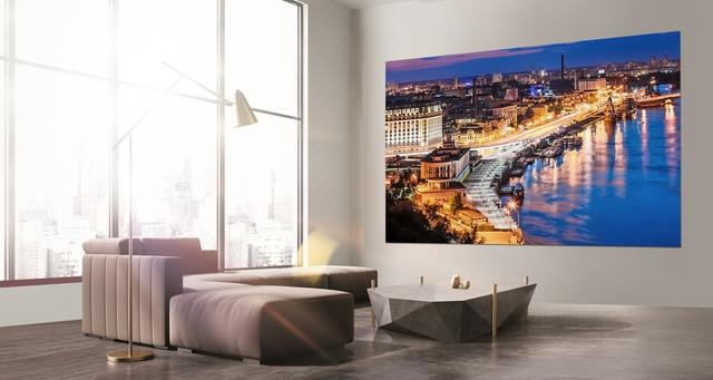 Vừa ra mắt công nghệ màn hình LED đột phá, Samsung chứng tỏ đẳng cấp trong ngành Màn hình chuyên dụng - Ảnh 2.