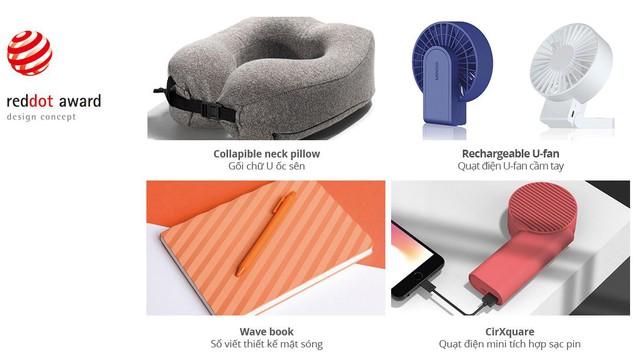 MINISO phát triển vượt bậc nhờ nhất quán trong triết lý thương hiệu và thiết kế sản phẩm