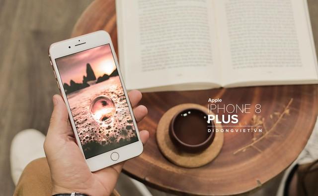 Di Động Việt bán iPhone 7 Plus, iPhone 8 Plus, iPhone X, iPhone Xs Max bảo hành 1 đổi 1, rơi vỡ - Ảnh 3.