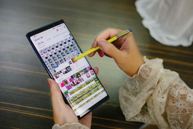 Đừng nói smartphone khiến bạn xao nhãng công việc, thực tế chứng minh điều ngược lại - Ảnh 2.
