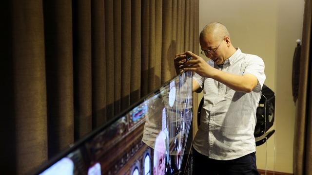 Độc đáo thú chơi thiết bị nghe nhìn của Audiophile Trương Vĩnh Khang - Ảnh 3.