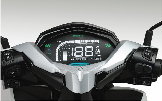 Tập đoàn MBI Hàn Quốc bắt tay DKBike triển khai dự án xe máy điện tỷ đô - Ảnh 4.