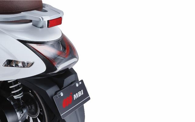 Tập đoàn MBI Hàn Quốc bắt tay DKBike triển khai dự án xe máy điện tỷ đô - Ảnh 9.