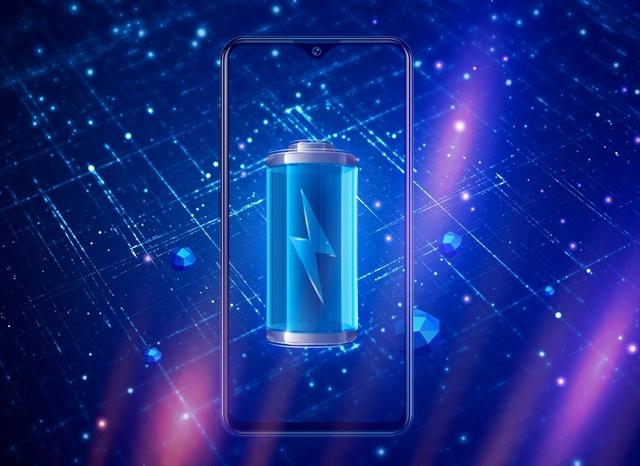 Thị trường smartphone mùa cuối năm, màn hình tràn chiếm ưu thế - Ảnh 3.