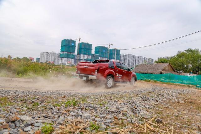 Người dùng trải nghiệm Isuzu D-MAX 3.0L 2018 Blue Power trên hành trình Sài Gòn - Đà Lạt - Ảnh 3.