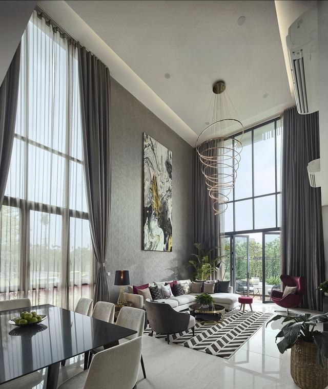 The Mansions – Tiến độ xây dựng khẳng định uy tín Chủ đầu tư Quốc tế - Ảnh 2.