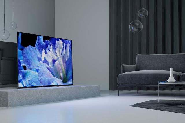 Thương mại điện tử đua khuyến mãi kích cầu thị trường TV mùa Tết - Ảnh 2.
