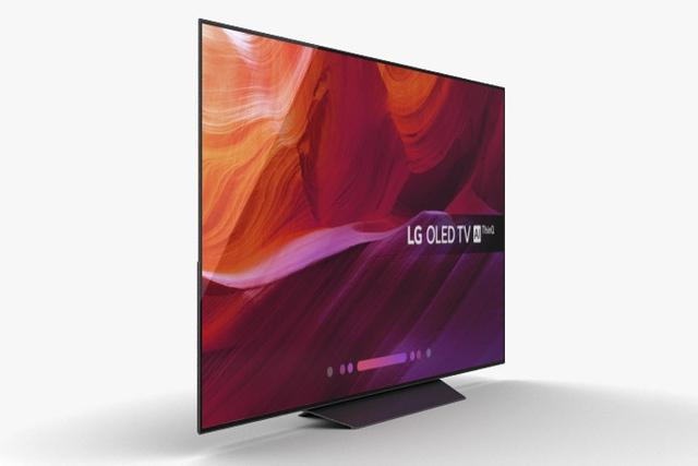 Những mẫu TV 4K OLED được săn lùng dịp Tết - Ảnh 1.