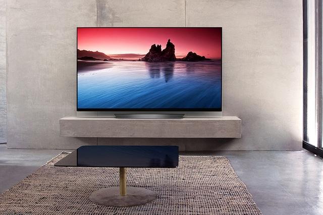 Những mẫu TV 4K OLED được săn lùng dịp Tết - Ảnh 4.