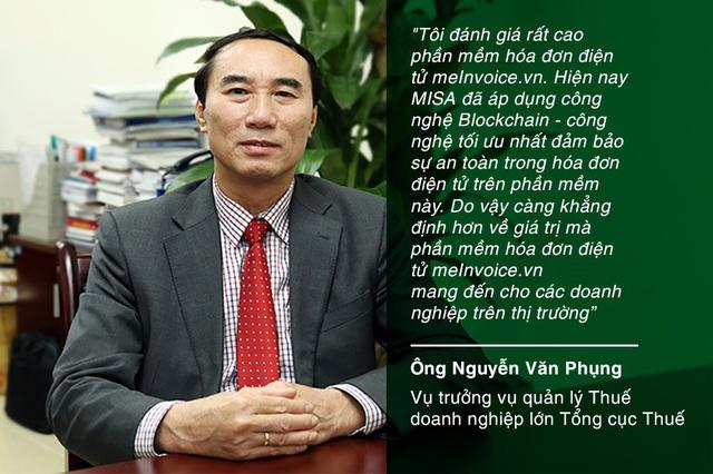 meInvoice.vn – Phần mềm hóa đơn điện tử được ưa chuộng hàng đầu tại Việt Nam - Ảnh 2.
