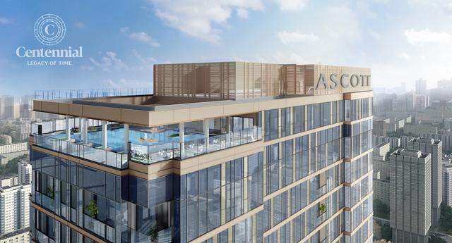 Alpha King ra mắt dự án căn hộ hạng sang Centennial tại Ba Son, TP. HCM - Ảnh 4.