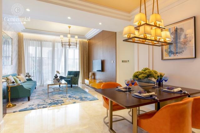 Alpha King ra mắt dự án căn hộ hạng sang Centennial tại Ba Son, TP. HCM - Ảnh 5.