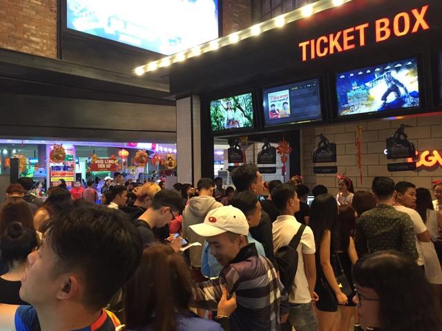 Ngập tràn ưu đãi hấp dẫn trong chuỗi sự kiện khai trương TTTM Lion Mall - Ảnh 2.