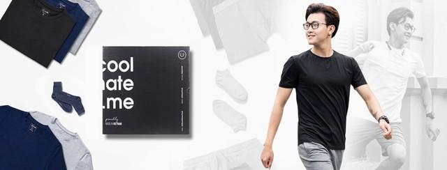 Coolmate - Startup Việt tiên phong trong mô hình tủ đồ tuỳ chọn cho Nam giới - Ảnh 2.