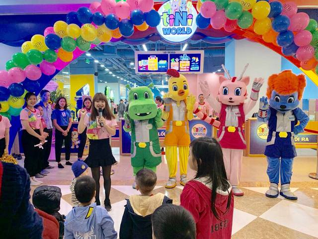 N KID Group và câu chuyện về người bạn đồ chơi của tuổi thơ Việt - Ảnh 1.