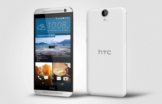 5 lý do khiến smartphone HTC One E9 được săn đón ở phân khúc dưới 9 triệu - Ảnh 2.